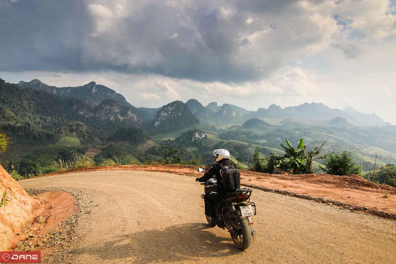 DANE TROPHY THAILAND & LAOS Tourbeschreibung