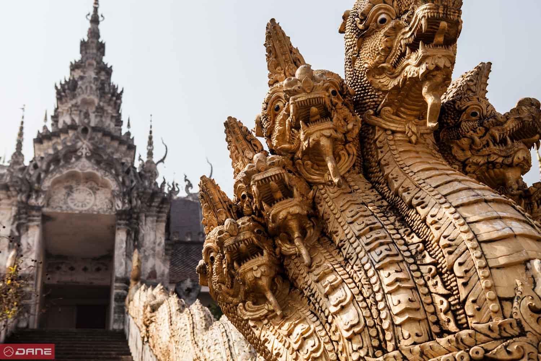 DANE TROPHY THAILAND/LAOS Bilder