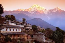 Tourbeschreibung DANE TROPHY NEPAL