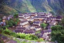 Buchung DANE TROPHY NEPAL