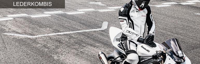 motorradbekleidung lederkombi im motoport online shop. Black Bedroom Furniture Sets. Home Design Ideas