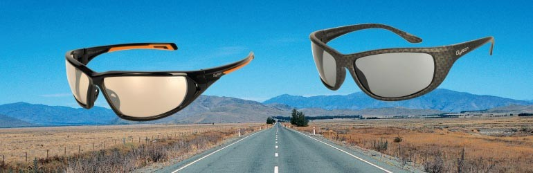 Motorrad Sonnenbrillen