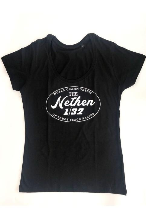 WHEELS & WAKE T-SHIRT NETHEN 1/32