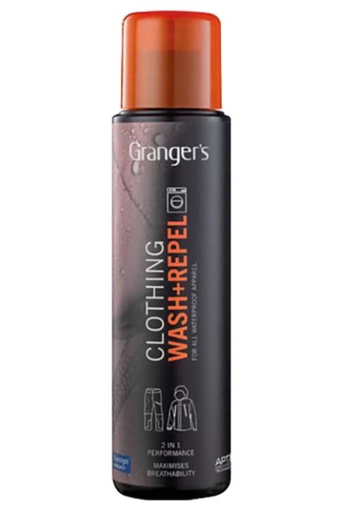 GRANGERS 2 in 1 Cleaner & Proofer
