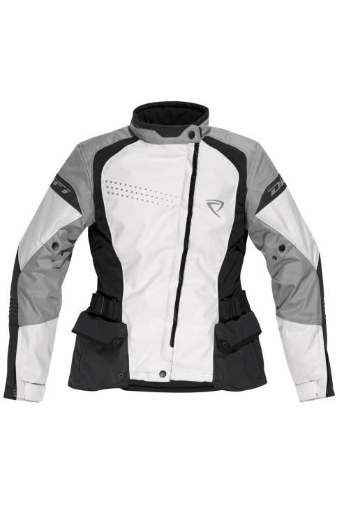 DIFI GRACE AEROTEX® Motorradjacke Damen