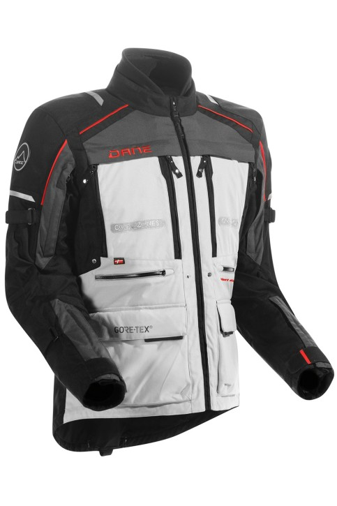 DANE LIMFJORD 2 GORE-TEX® Motorradjacke