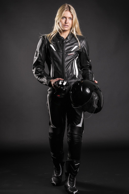 difi mondello lady leder motorradhose im motoport onlineshop. Black Bedroom Furniture Sets. Home Design Ideas