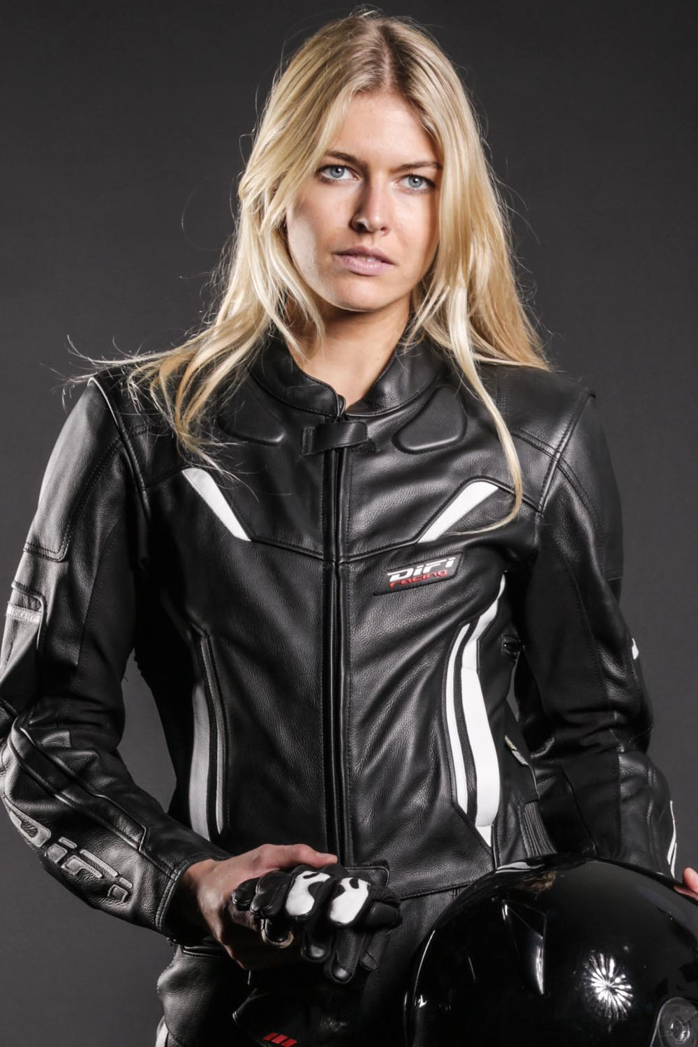 difi monaco lady motorradjacke im motoport onlineshop. Black Bedroom Furniture Sets. Home Design Ideas