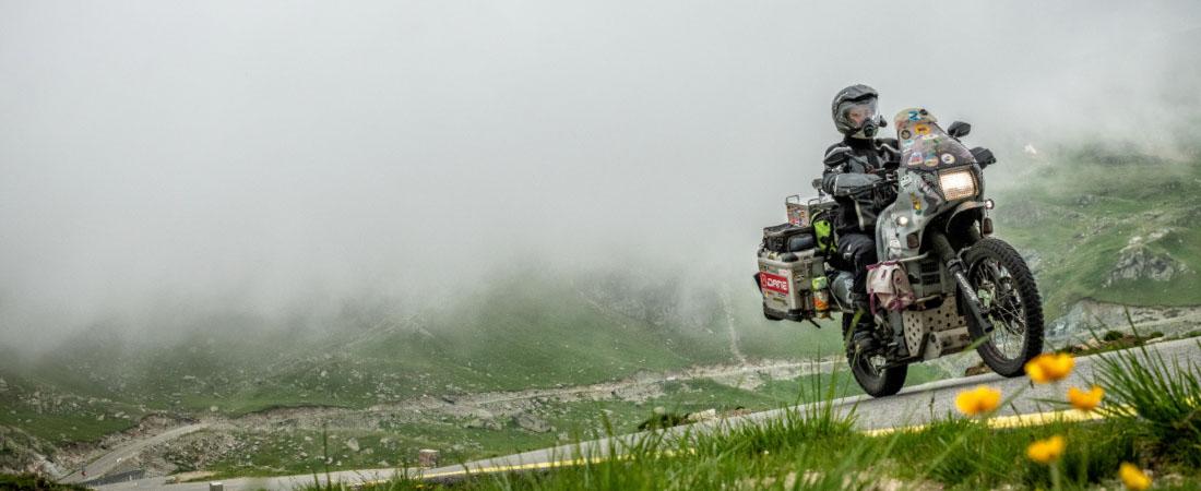 DANE BORRE GORE-TEX INFINIUM™ Motorrad Unterziehhandschuh