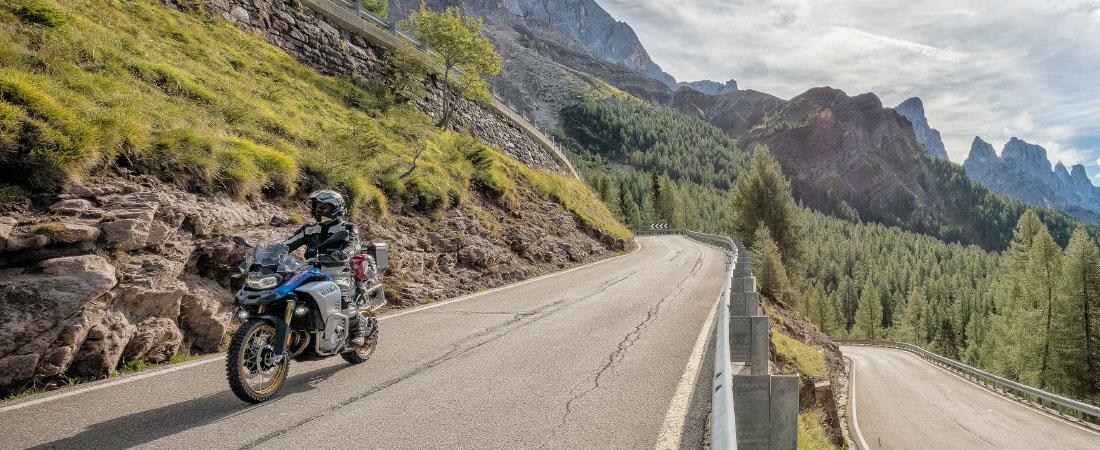 DANE REYKHOLT GORE-TEX Motorradjacke