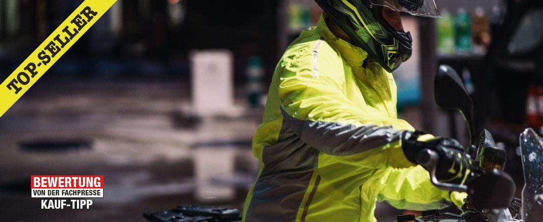 DIFI FIJI Motorrad Regenjacke