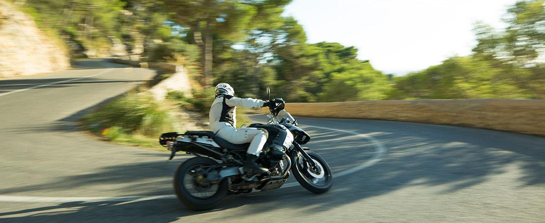 DIFI SAN DIEGO Motorradhose Sommer