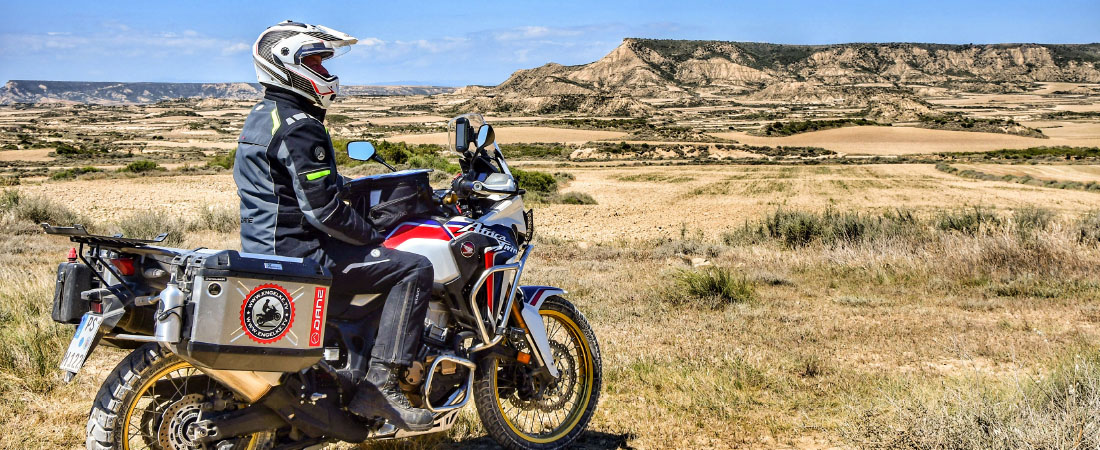 DANE LYNGBY AIR GORE-TEX® Pro Motorradhose