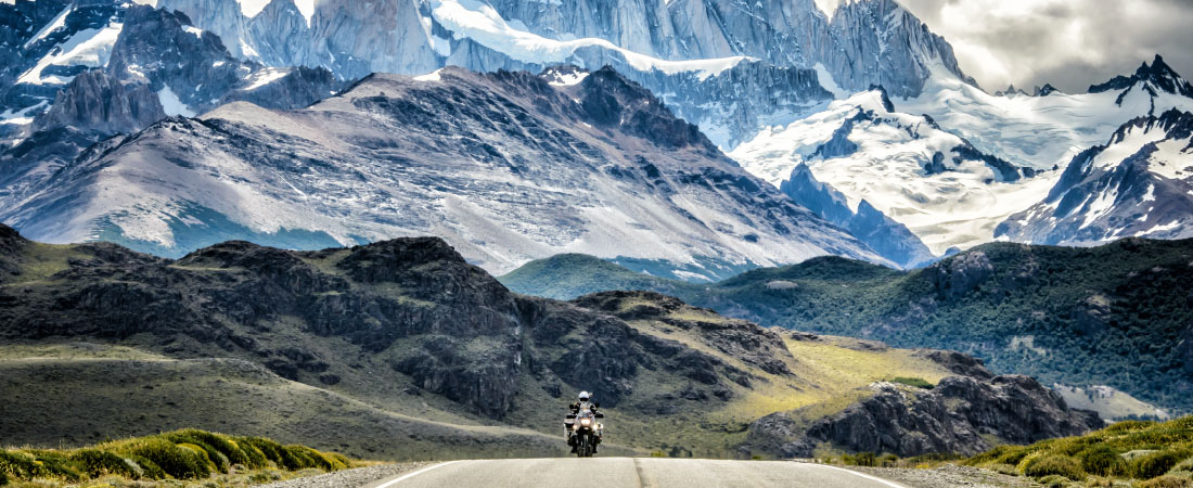 DANE NYBORG AIR GORE-TEX Motorradhose