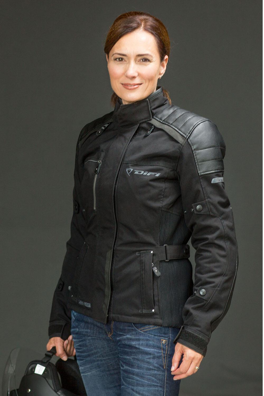 difi firenze lady aerotex motorradjacke im motoport. Black Bedroom Furniture Sets. Home Design Ideas