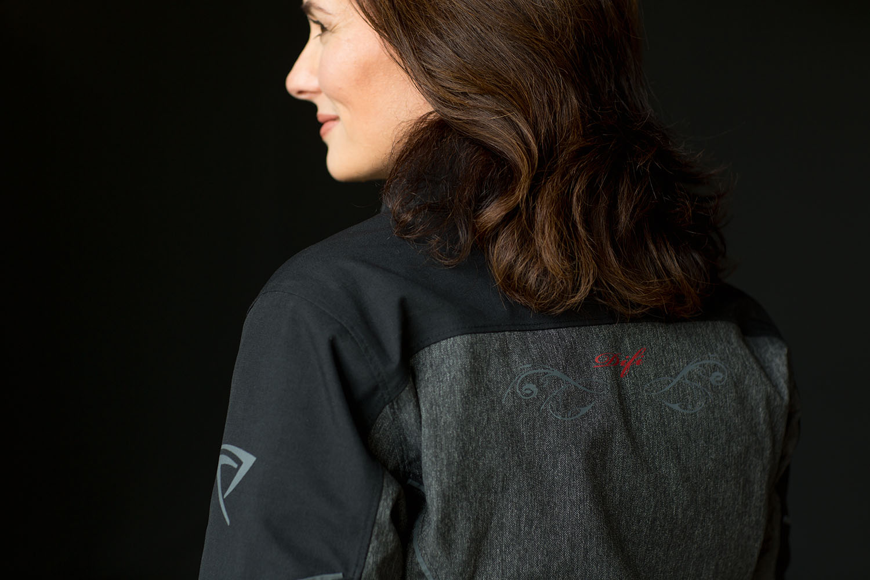 DIFI ROBIN AEROTEX® 3L Motorradjacke Damen