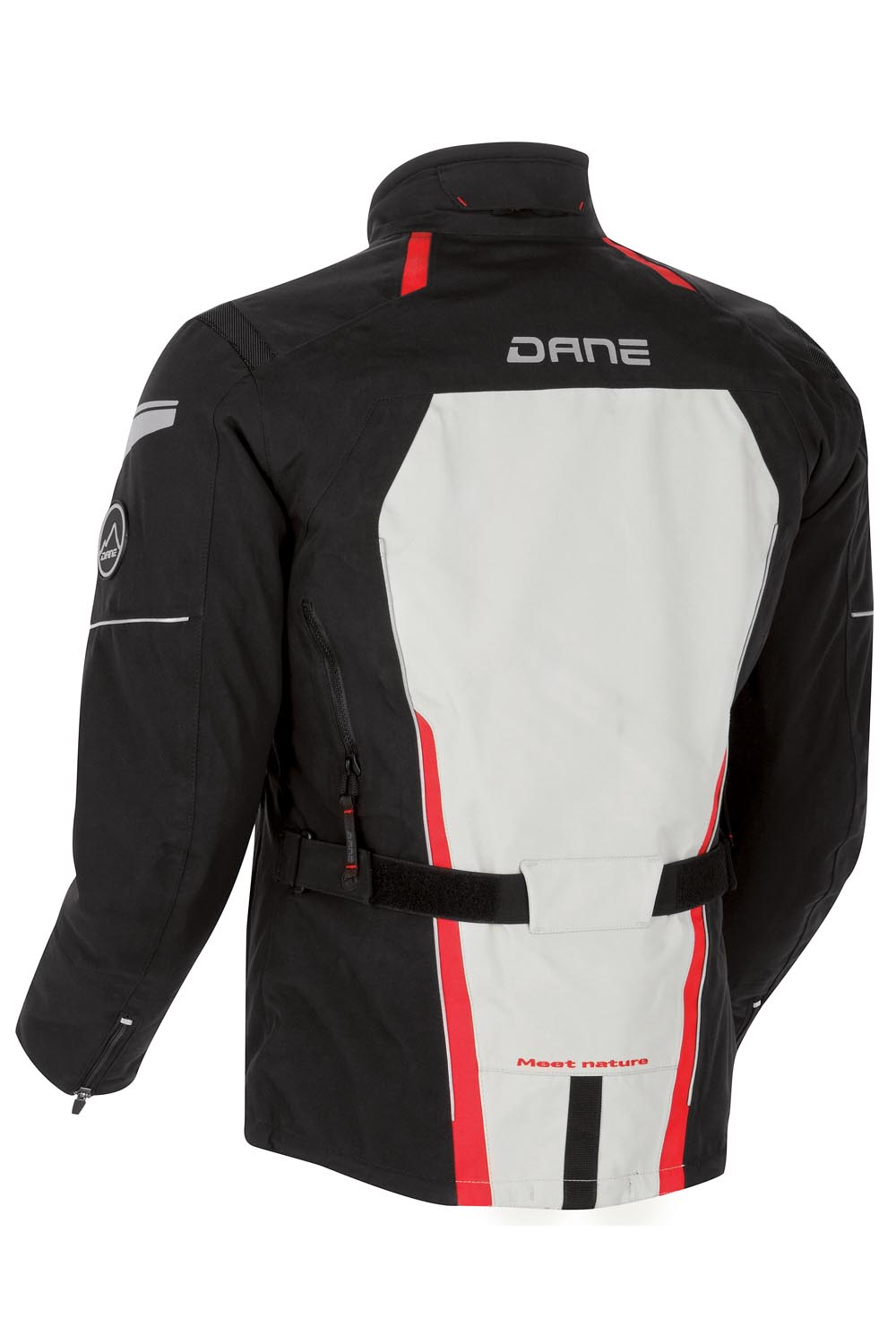 dane osted gore tex pro motorradjacke im motoport onlineshop. Black Bedroom Furniture Sets. Home Design Ideas