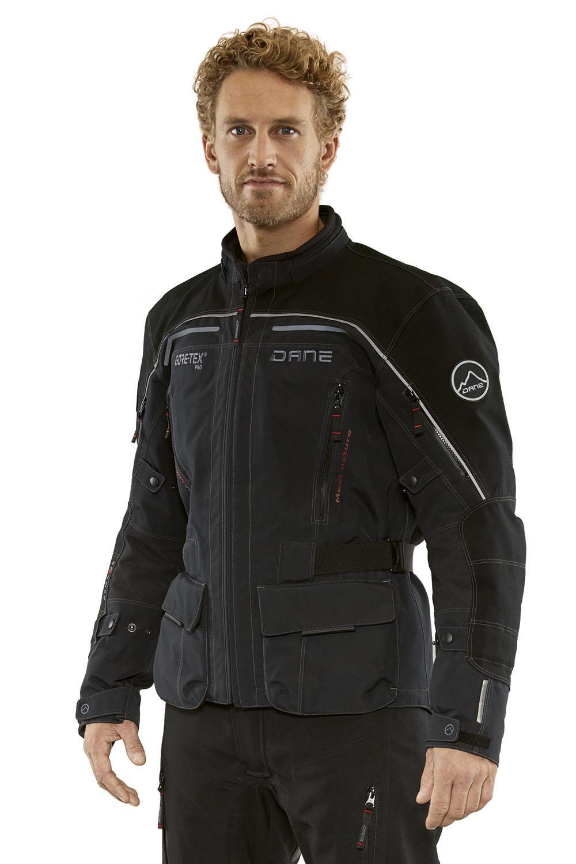 DANE NIMBUS GORE TEX® Pro Motorradjacke im MotoPort Onlineshop