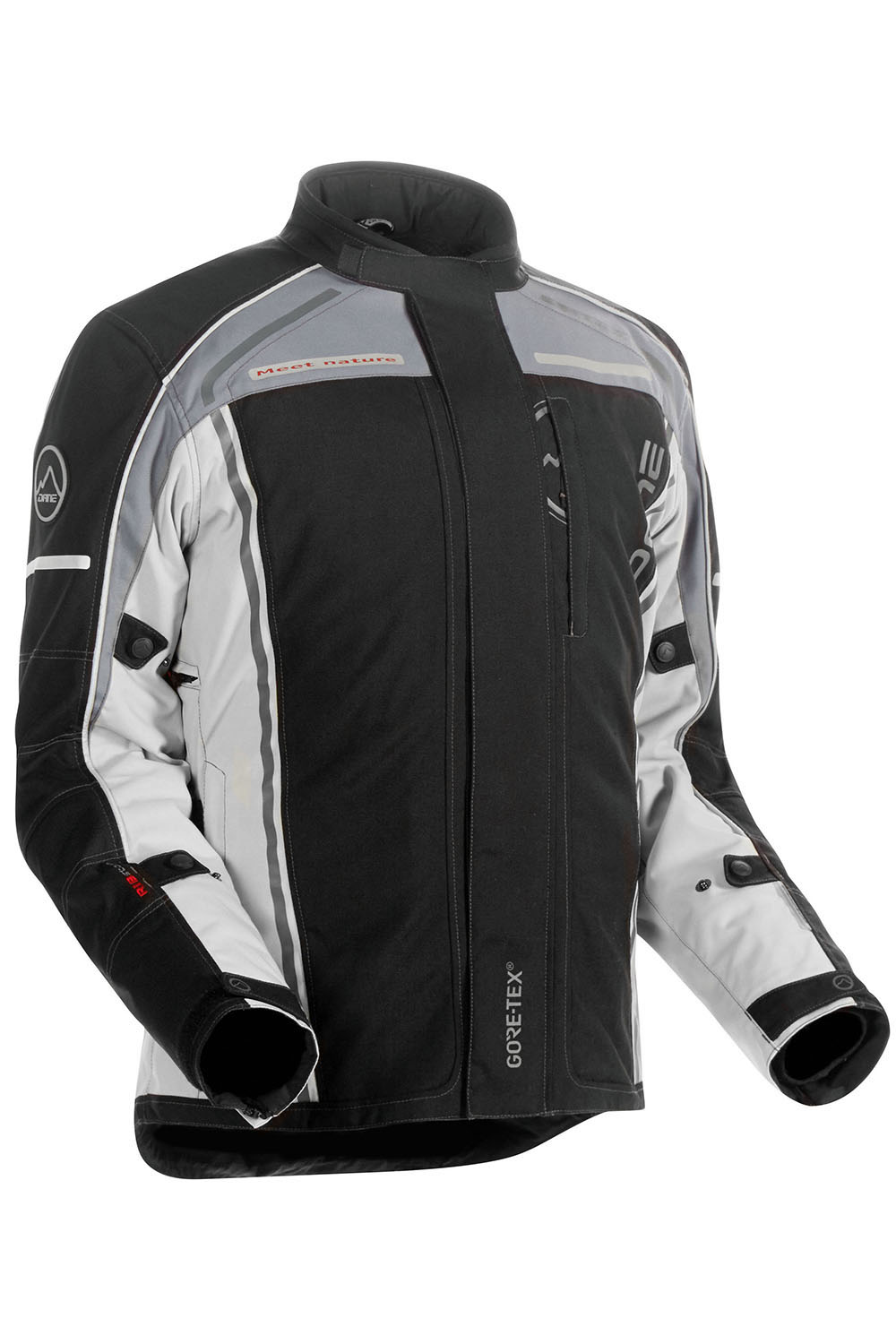dane tornby gore tex motorradjacke im motoport onlineshop. Black Bedroom Furniture Sets. Home Design Ideas