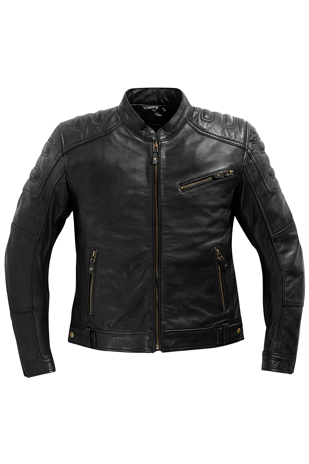 difi bonneville leder motorradjacke im motoport onlineshop. Black Bedroom Furniture Sets. Home Design Ideas