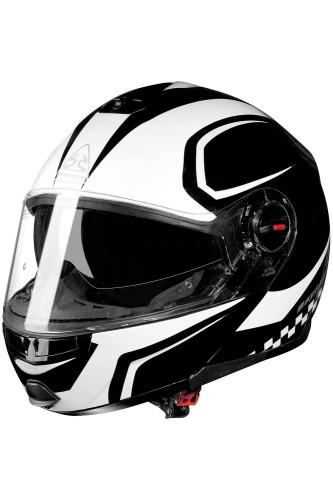 BAYARD FP-30 S Racing KLAPPHELM