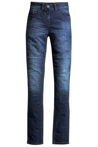 kevelar jeans damen kurzgröße 50 schwarz