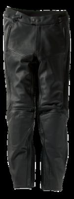 DIFI TWAIN Motorradhose Leder