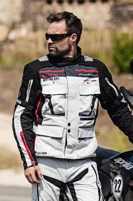 DIFI SIERRA NEVADA PRO AEROTEX® Motorradjacke