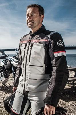 DANE LIMFJORD GORE-TEX® Motorradjacke