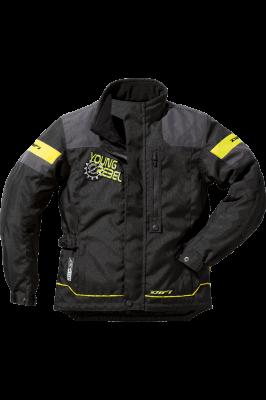 DIFI SKYWALKER AEROTEX® Motorradjacke Kinder