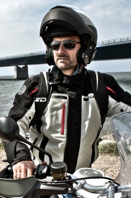 DANE SKAGEN GORE-TEX® Pro Motorradjacke