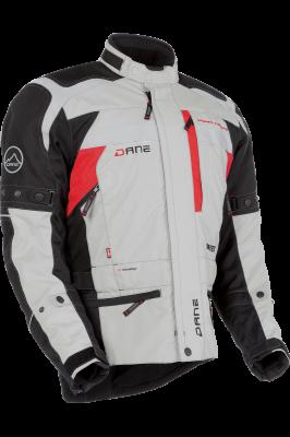 DANE GRINDSTED GORE-TEX® Motorradjacke