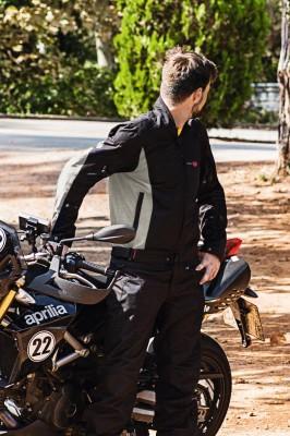 DIFI FLORIDA Motorradjacke Sommer