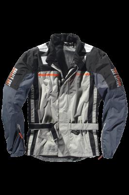 DIFI TERRA EAST RAIN AEROTEX® Motorrad Regenjacke