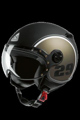 "BAYARD XP-22 CLASSIC ""29"" Jethelm"