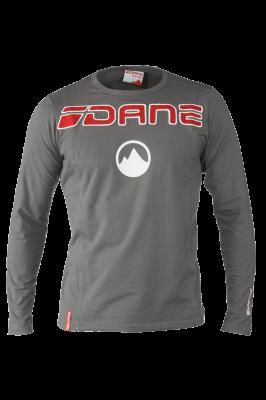 DANE Langarm Shirt
