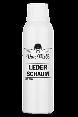 VAN MELL LEDERSCHAUM