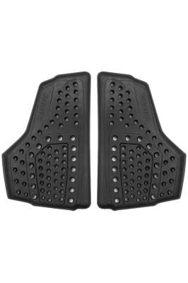 SAS-TEC SC-1/CP-2 Brustprotektoren (Paar)
