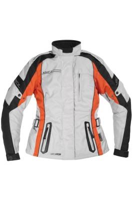 DIFI XENIA II AEROTEX® Motorradjacke Damen