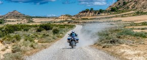 DANE JULSO GORE-TEX Pro Motorradjacke