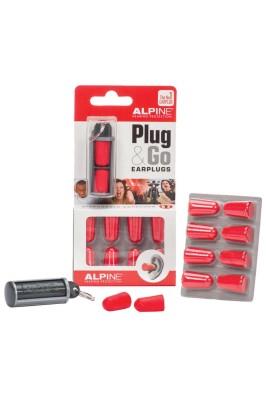 ALPINE Plug & Go  Ohrstöpsel