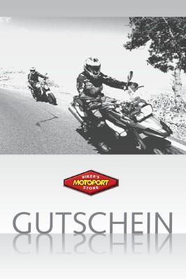 GESCHENK GUTSCHEIN 30