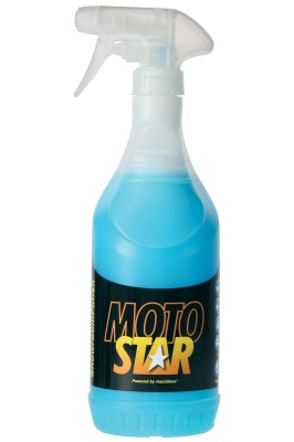 MOTOSTAR SHOWROOM FINISH