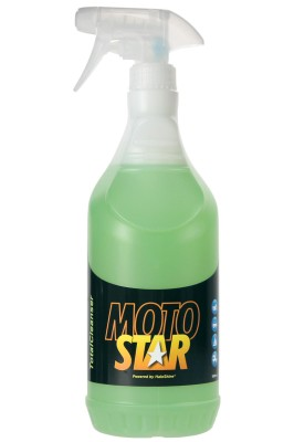 MOTOSTAR TOTAL CLEANER