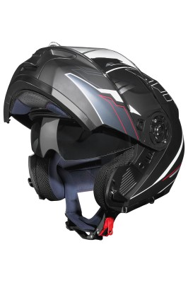 BAYARD FP-25 S SPEED Klapphelm
