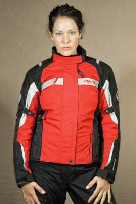 DANE ARRESO GORE-TEX® Motorradjacke Damen
