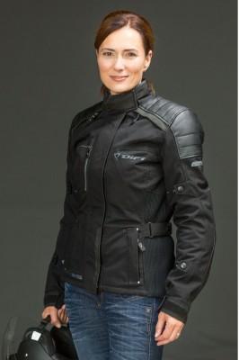 DIFI FIRENZE LADY AEROTEX® Motorradjacke Damen