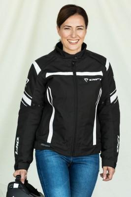 DIFI HELEN AEROTEX® Motorradjacke Damen