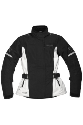 DIFI INDRA AEROTEX® 3L Motorradjacke Damen