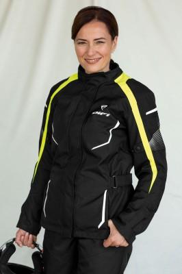 DIFI KYRA AEROTEX® Motorradjacke Damen
